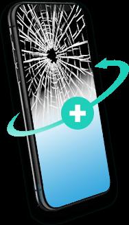 Servis a opravy mobilů