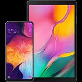 Opravy základních desek telefonů a tabletů